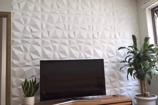 Tấm Ốp Tường3D DIAMOND