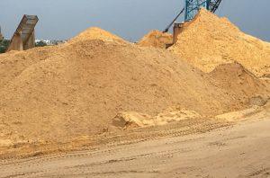 Mua cát chất lượng ở đâu