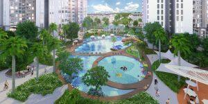 Dự án căn hộ cao cấp nhất tại Bình Dương