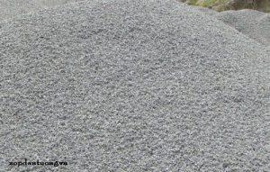 Công dụng của đá mi sàng hiện nay