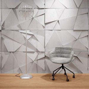 Những ứng dụng của tấm ốp tường 3D